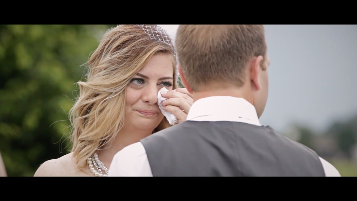 Bellingham Wedding Videographer - Like The River Films